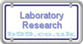 laboratory-research.b99.co.uk